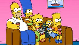 Симпсоны / The Simpsons