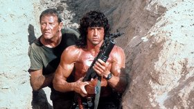Рэмбо-3 / Rambo III