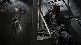 Кинопремьеры недели: «Маяк», «Сквозь снег» и «Проксима»