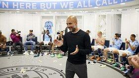 Все или ничего: Манчестер Сити / All or Nothing: Manchester City