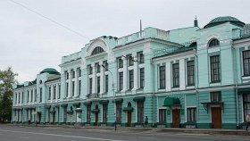 Графика мастеров национальных школ республик бывшего СССР