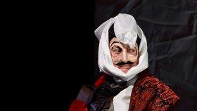 Крутые театральные маски: 10 спектаклей для детей и подростков