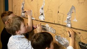 Чем заняться на осенних каникулах с детьми в Москве