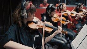«Imagine Dragons»: Hard Rock Orchestra