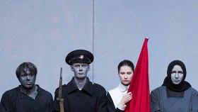 Что смотреть на гастролях петербургского БДТ в Москве