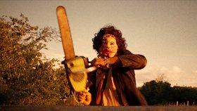 Техасская резня бензопилой / The Texas Chain Saw Massacre