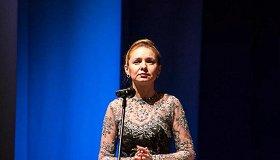«Белая цынанка»: Оксана Антонова, Ирина Цыганова
