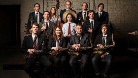 «Переключая волны»: Самарский джазовый оркестр