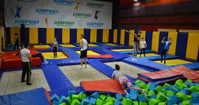 Jumpway