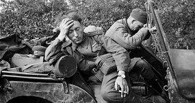 Военным фотографам посвящается. Территория Победы