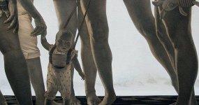 8 причин посетить проект «Осторожно, дети!» в Музее искусства Санкт-Петербурга XX — XXI веков