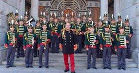 «Салют, победители!»: Ural Band