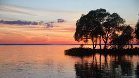 Переславские были: национальный парк «Плещеево озеро»