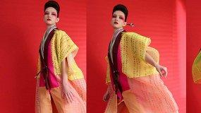 Под гипнозом: Fashion Art Technology