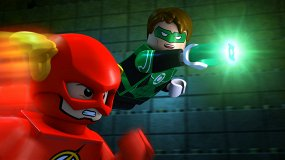 Lego. Супергерои DC Comics — Лига Справедливости: Атака Легиона Гибели!