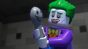 Lego. Супергерои DC: Лига справедливости — Прорыв Готэм-Сити