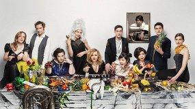 VI Санкт-Петербургский международный фестиваль новой музыки: дуэт Around the Corner (Испания, Швейцария)