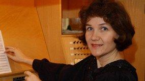 «Лесная симфония для ежика и его друзей»: Лариса Тимшина