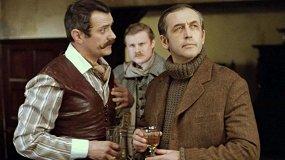 Приключения Шерлока Холмса и доктора Ватсона: Собака Баскервилей