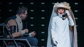 7 музыкальных спектаклей, из которых можно что-то понять про современную оперу