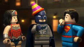 Lego Бэтмен: Супергерои DC объединяются