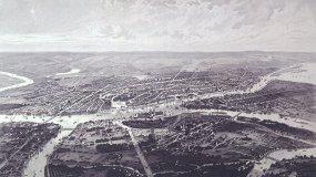 Два века Петербурга