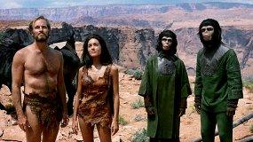 Планета обезьян