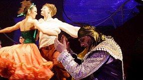 Коррида, или Роман с бессонной ночью