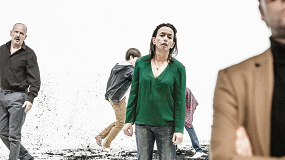 Нетолько «Три сестры»: где вРоссии смотреть спектакли австралийца Саймона Стоуна
