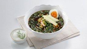 Окрошка: все самое важное оглавном народном супе каждого лета