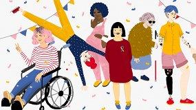 Фестиваль феминисток синвалидностью, танцы вальцгеймер-кафе иеще8 способов спасти мир