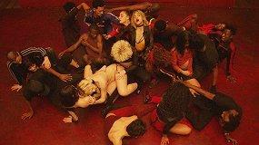 Гаспар Ноэ танцует на премьере фильма «Climax»: смотрим видео