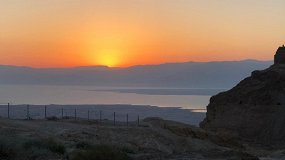 Попробовать бамбу и подняться на Масаду: 11 вещей, которые стоит сделать в Израиле
