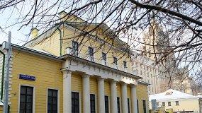 5 причин посетить особняк Поливанова, который пережил революцию, войну и пожары