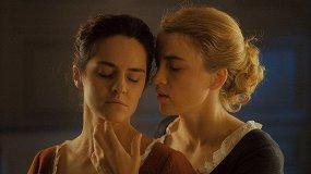 «Портрет девушки вогне»: банальная мелодрама или один изглавных фильмов года?