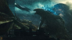 Радиационный фан: Зельвенский офильме «Годзилла-2: Король монстров»