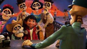 «Тайна Коко»: образ смерти в мультфильмах Disney и Pixar