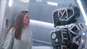 «Дитя робота»: броский фантастический инди-триллер онлайн ивкино