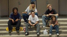 «Середина 90-х»: дебют Джоны Хилла проскейтерское детство