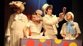 Детские спектакли в краснодаре афиша музей счастья стоимость билета