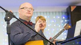Закрытие фестиваля «Байкальские струны»: Андрей Горбачев, Екатерина Мочалова