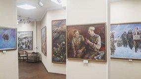 Вениамин Чебанов. Великая Отечественная война 1941–1945 годов