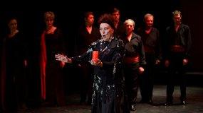 «Verdi. Passione. Верди. Страсть»