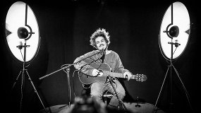 «Stereoleto. Day 1»: Milky Chance, «Пошлая Молли»
