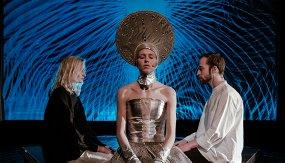Кибер-Пушкин, digital-опера о царе Салтане