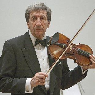 Академический симфонический оркестр филармонии. Дирижер Валентин Жук