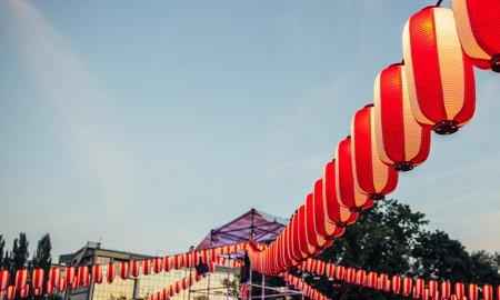Родной фольклор или японские барабаны: чем заняться на выходных с детьми