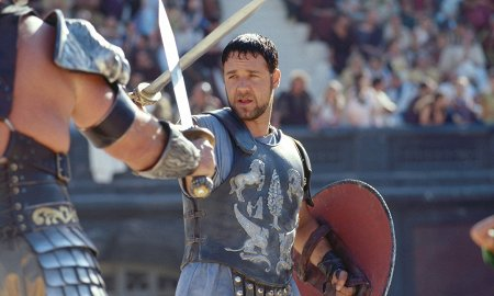 Фильмы про Древний Рим