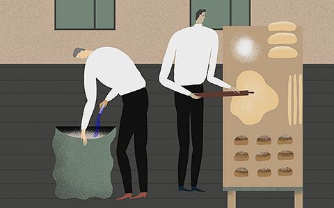 «Краткая история быта и частной жизни» Билла Брайсона