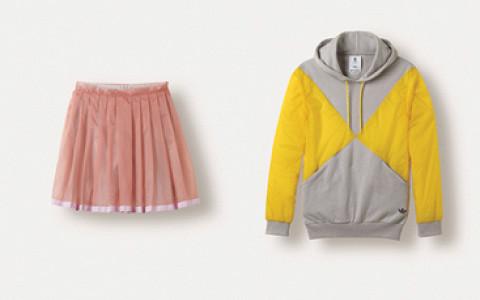 Adidas Originals X Opening Ceremony уже в продаже, Asos запускается в России, новые марки в Trends Brands и Kixbox